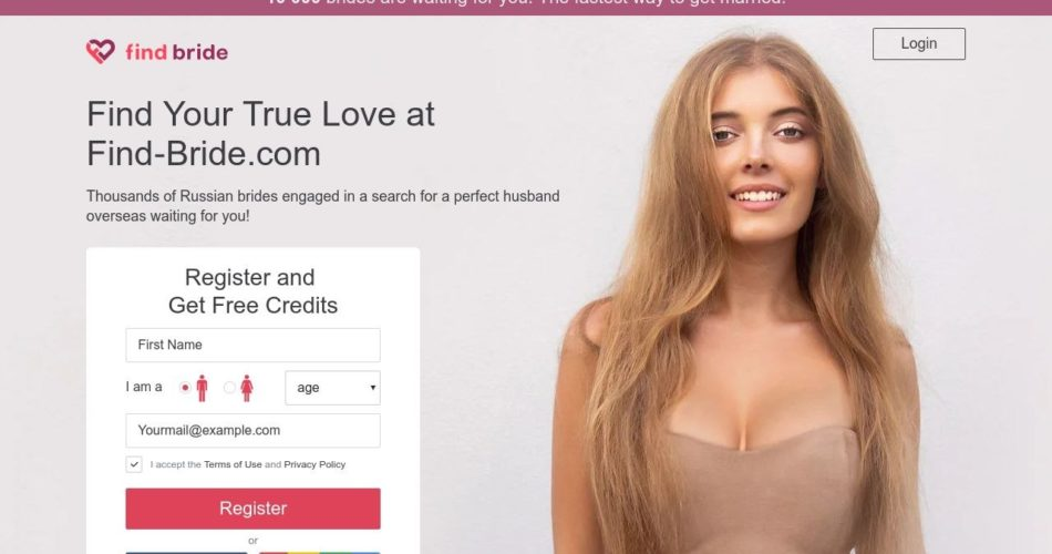 Find Bride Dating Site Post Thumbnail